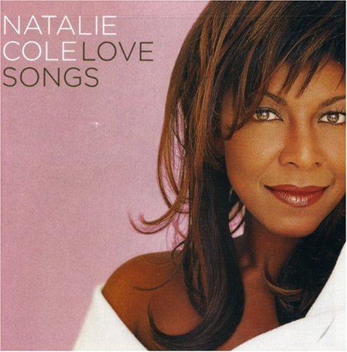 Natalie Cole-Love Songs