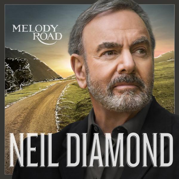 NeilDiamond-Melody Road