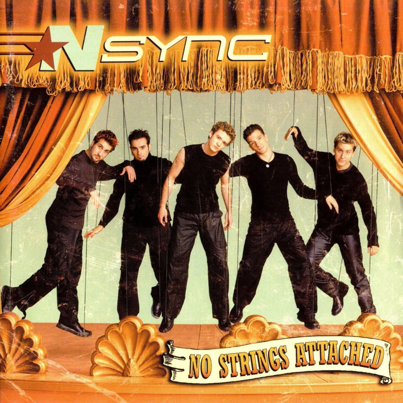 NSync-No Strings