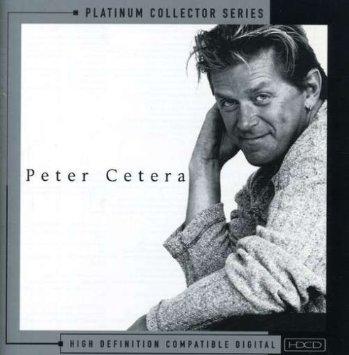 Peter Cetera-Platinum