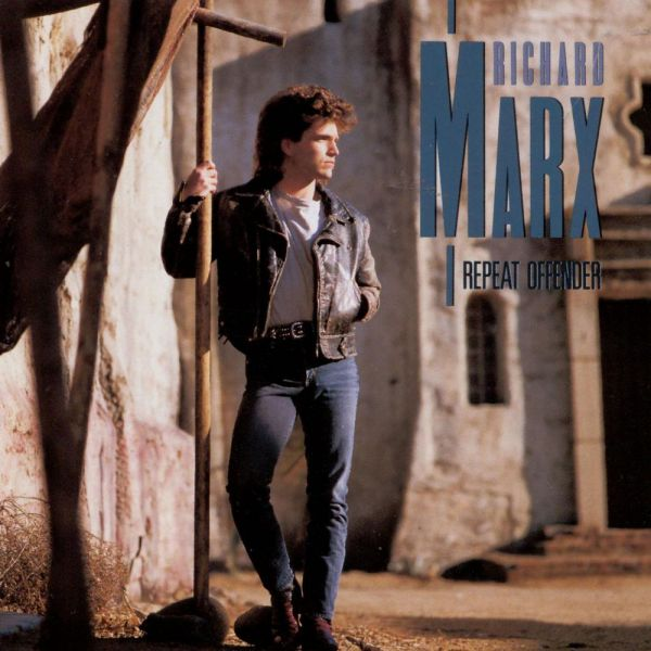 Richard Marx-Repeat Off