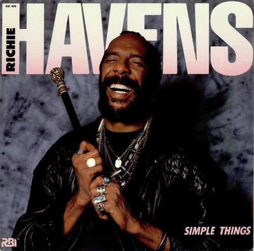 Richie Havens-Simple Things