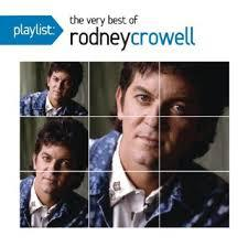 Rodney Crowell-The Best Of