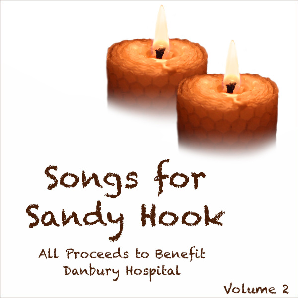 Songs For Sandy Hook Vol 2