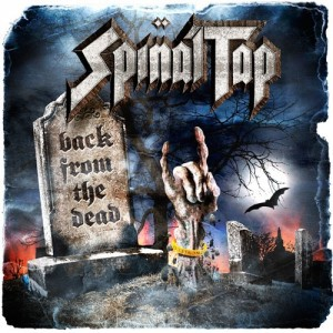 Spinal Tap-Back From The Dead