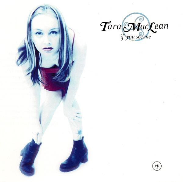 Tara McClean-If You See Me