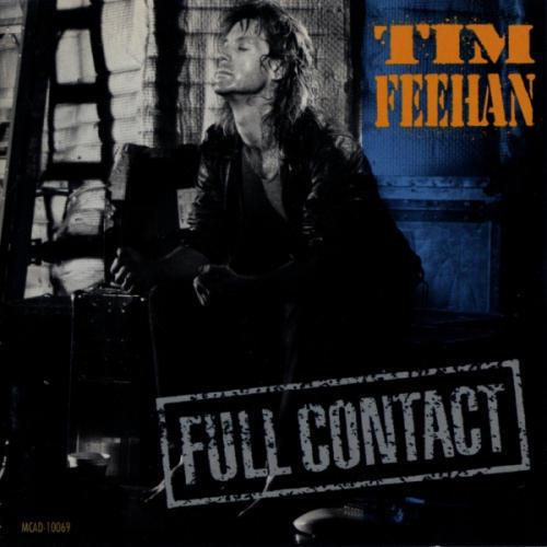 Tim Feehan-Full Contact