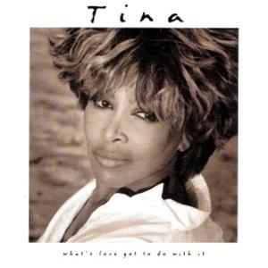 Tina Turner-What's Love Got To Do With It