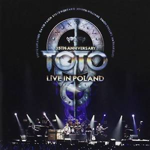 Toto-Live From Poland