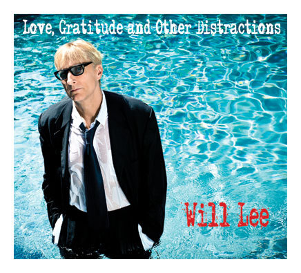 Will Lee-Love, Gratitude and Other Distractions
