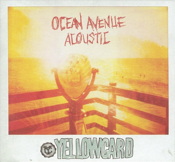 Yellowcard-Ocean Avenue Acoustic