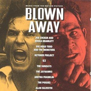 Blown Away-Joe Cocker