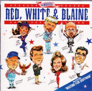 Waiting For Guffman-Red White & Blaine
