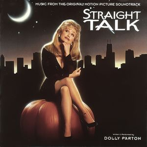 Dolly Parton-Straight Talk
