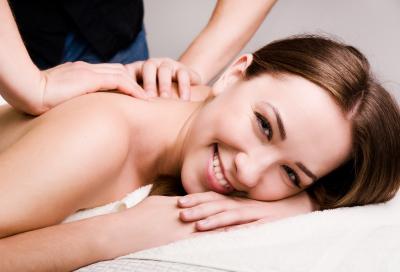 Sports Massage Therapy Mississauga