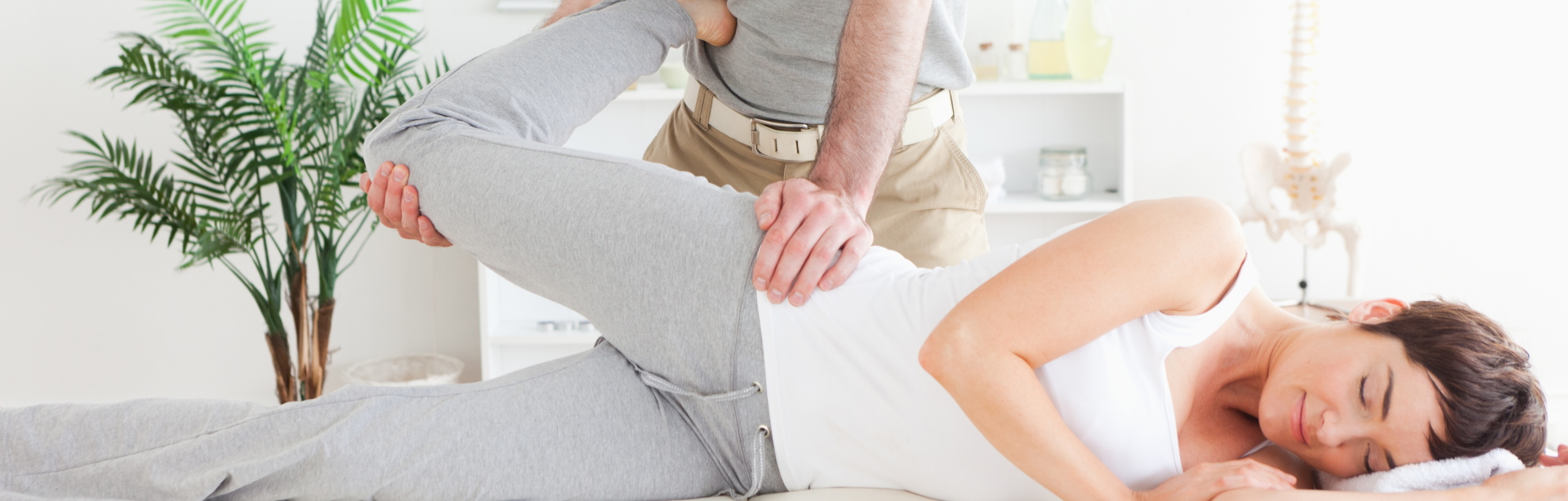 Sports Physiotherapy Mississauga