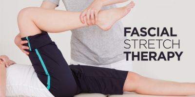 We Now Offer Fascial Stretch Therapy