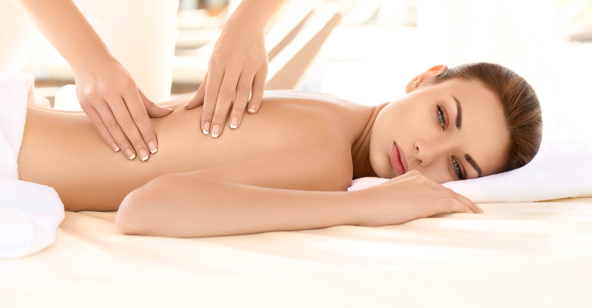 Sports Massage Therapy Mississauga