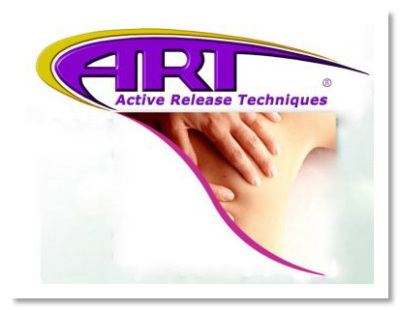 Active Release Techniques (ART) Mississauga