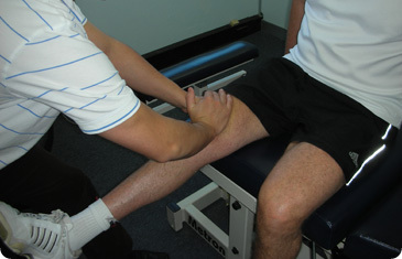 Sports Rehabilitation Mississauga