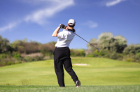 Golf Fitness & Conditioning Mississauga