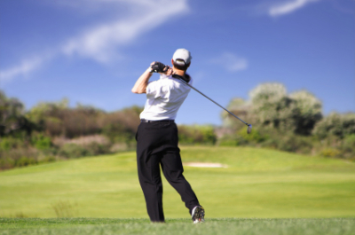 Golf Fitness & Conditioning Mississauga