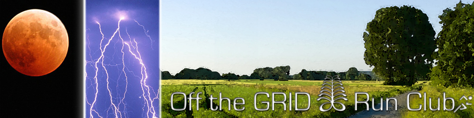 Off The GRID Run Club