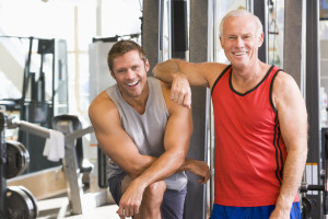 Exercise for Persons with Cardiovascular Disease