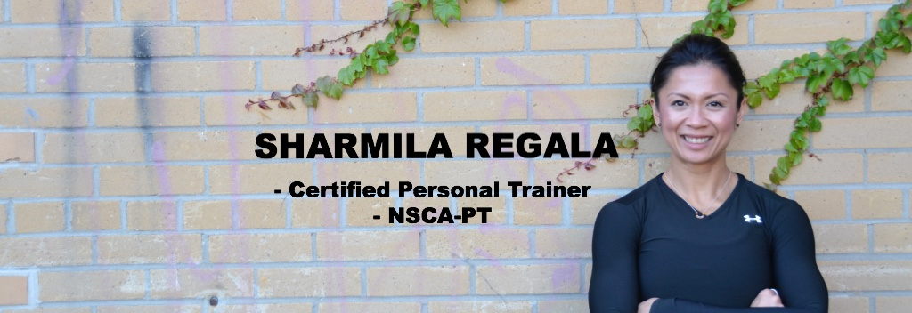 Certified Personal Trainer Mississauga