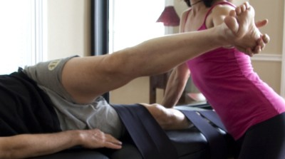 What is Fascial Stretch?