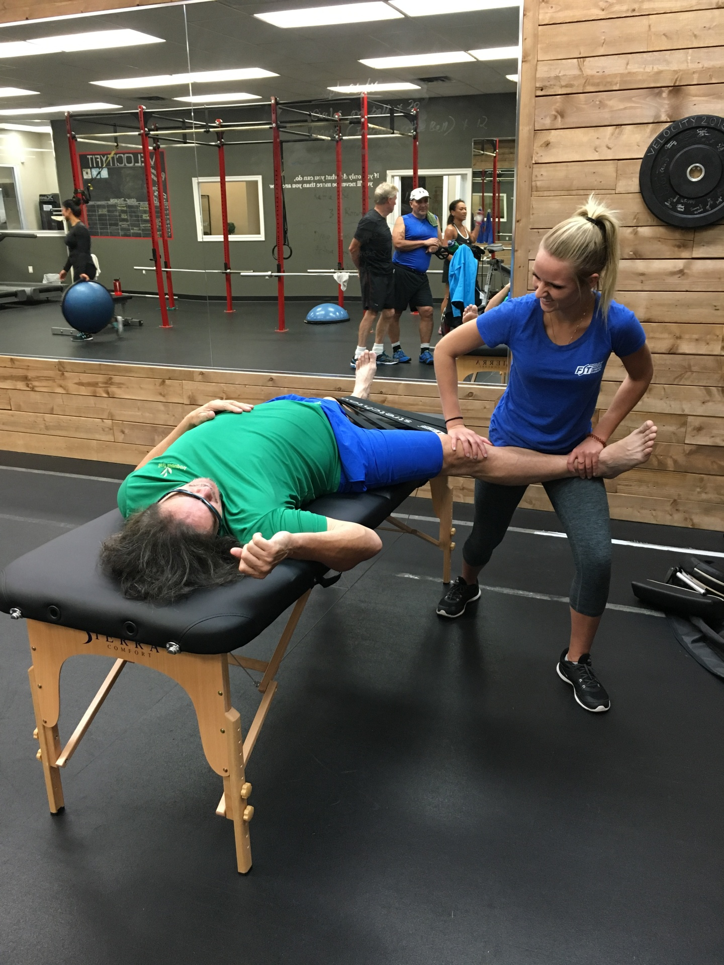 Fascial Stretch Therapy Mississauga