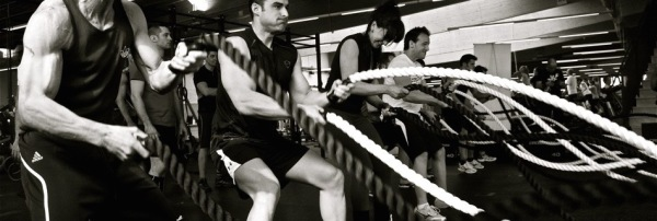 Functional Conditioning Fitness Classes in Burlington, ON