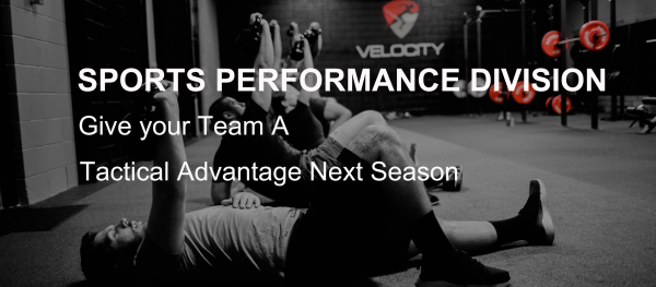 SPORTS PERFORMANCE DIVISION
