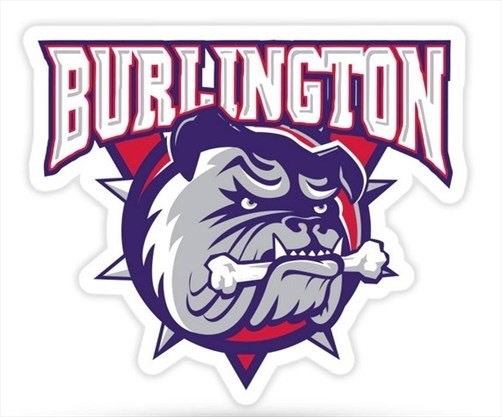 Burlington Bull Dogs