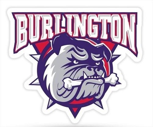 Burlington Bull Dogs