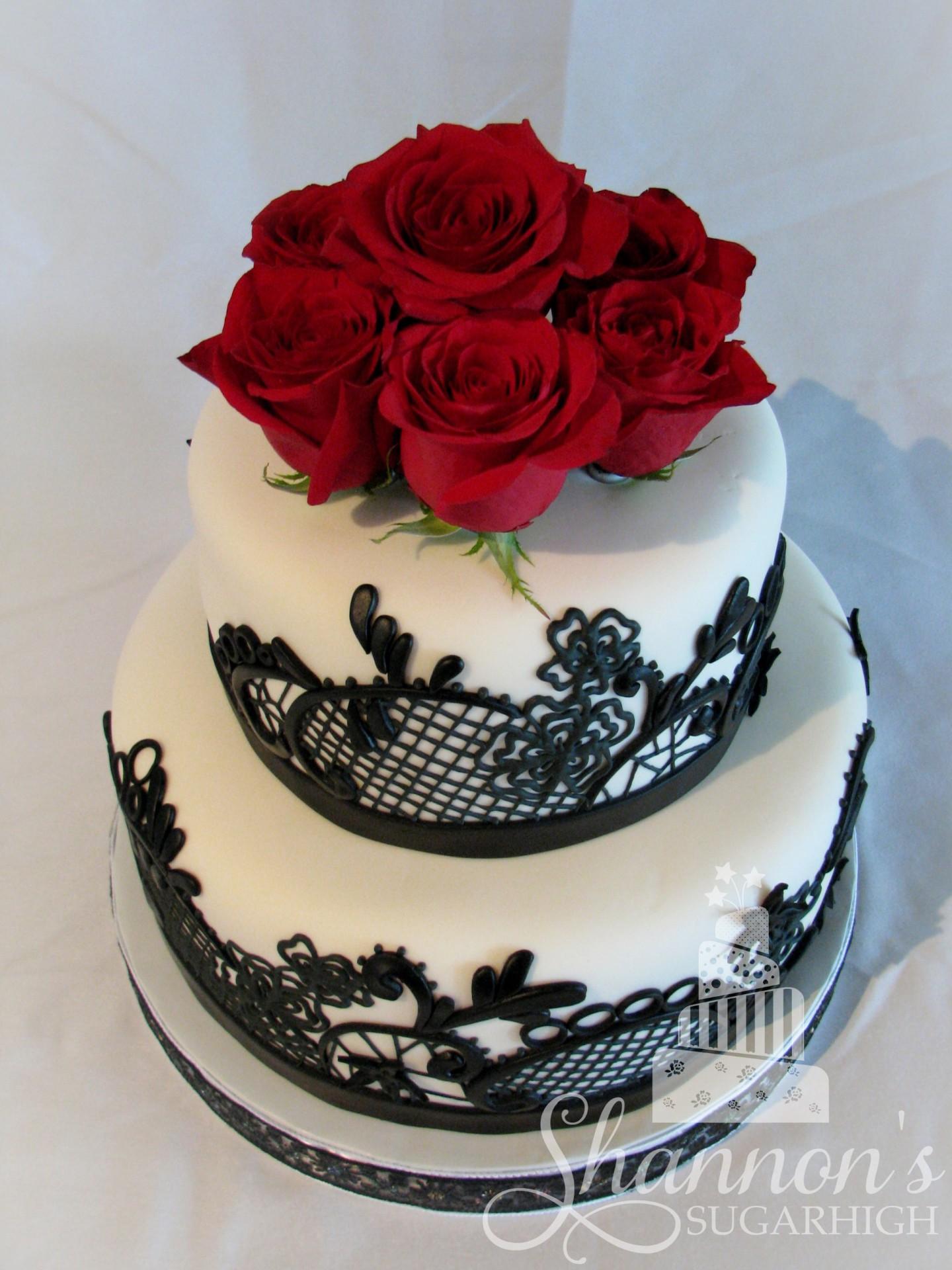 Wedding (Top View)