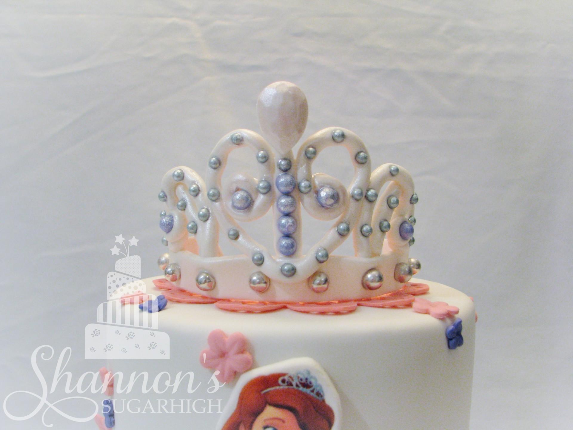 Sofia Crown
