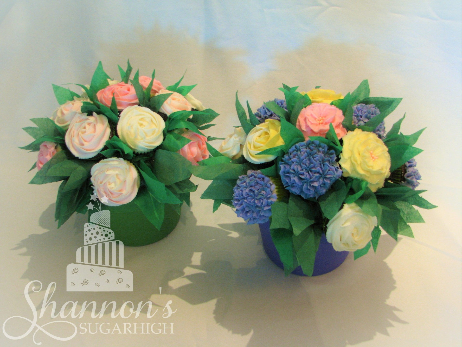 Assorted Bouquets