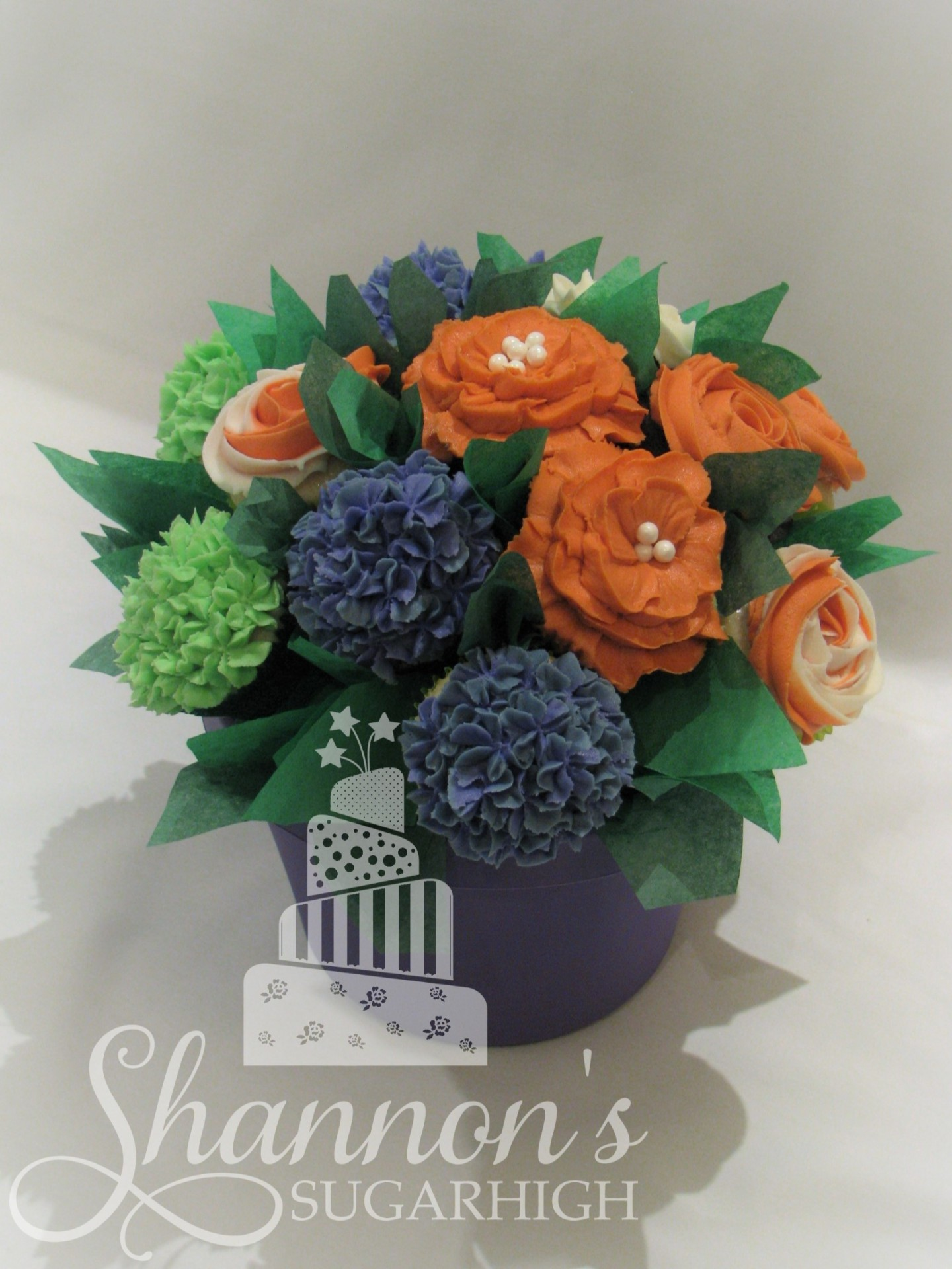 Variety Bouquet