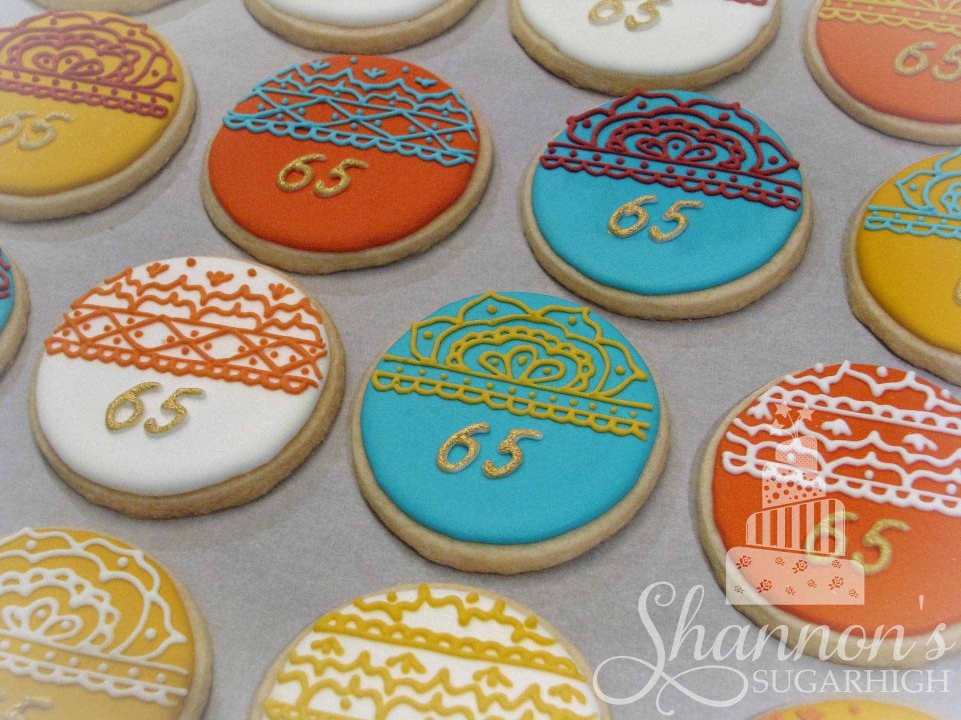 Diwali / 65th Birthday