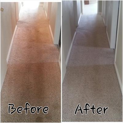 Salem Carpet Cleaning