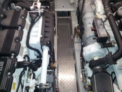 Inboard & Outboard Engines