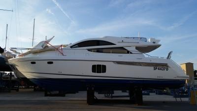 Boat Transport Prep & Rebuild