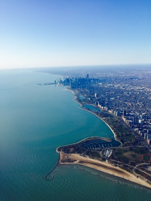 It's Summertime in Chicago!