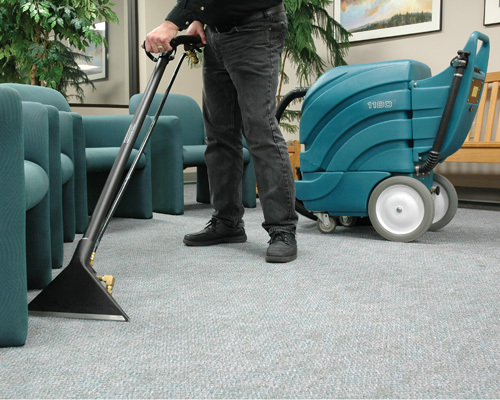 Cleveland Carpet Cleaning Service