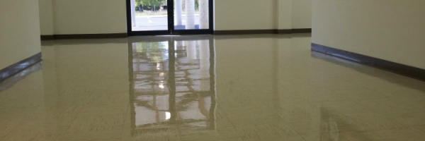Cleveland Floor Cleaning Service