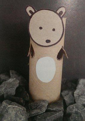 Paper Roll Bear