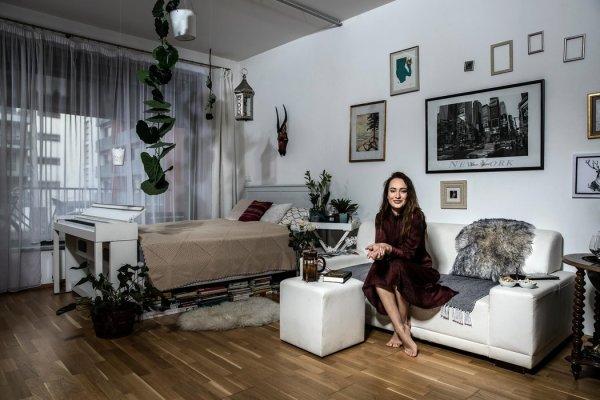 Jak si vytvořit designové bydlení za málo peněz