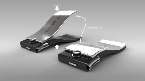 ClipperPro Concept 6
