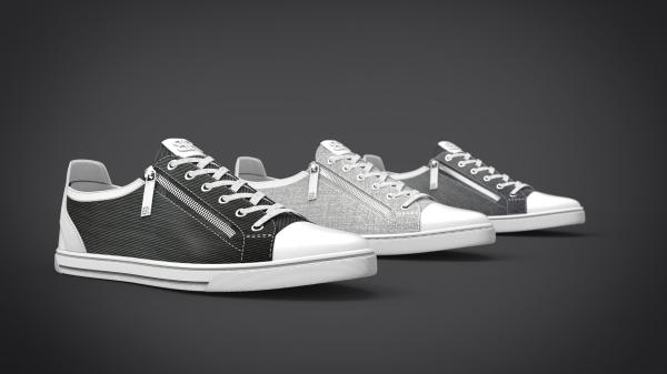 BR Shoe Design 2
